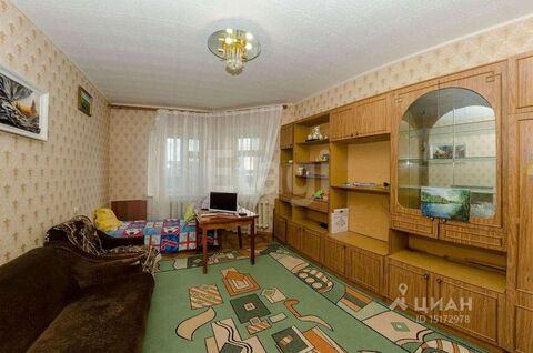 Продажа квартиры, Надым, Ул. Зверева - Фото 2