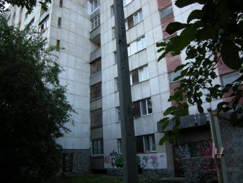 Квартира, ул. Радищева, д.63 - Фото 3