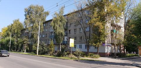 2-комнатная квартира в Приокском - Фото 1