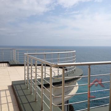 Квартира с потрясающим видом на море и горы! - Фото 3