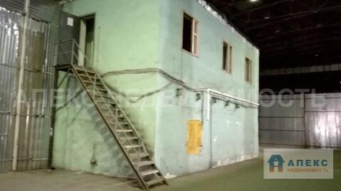 Продажа помещения пл. 1068 м2 под склад, производство, , офис и склад . - Фото 4