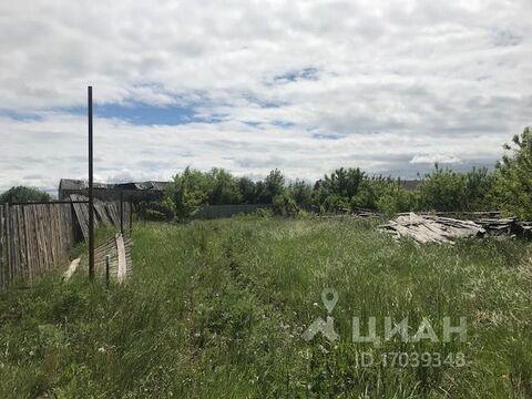 Продажа участка, Старомайнский район - Фото 1