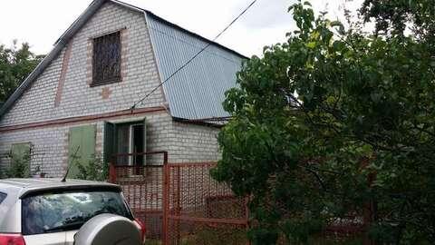 Продажа дома, нст Стройдеталь, Рамонский район - Фото 2