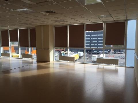 Сдается офис 120.7 м2, Мытищи - Фото 3