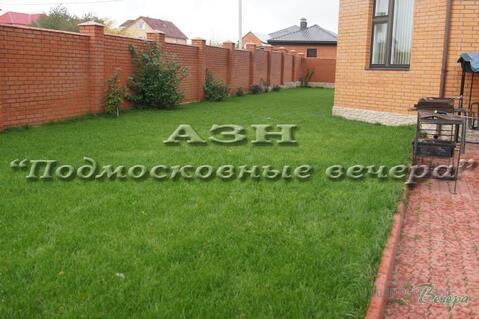Каширское ш. 9 км от МКАД, Мисайлово, Коттедж 400 кв. м - Фото 4