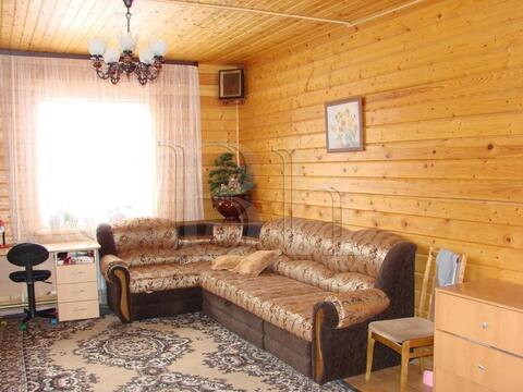 Солидный просторный дом в жилой деревне на окраине Дедовска. . - Фото 5