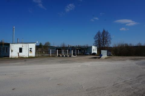 Производственная база, г.Нижние Серьги (Михайловск) - Фото 3