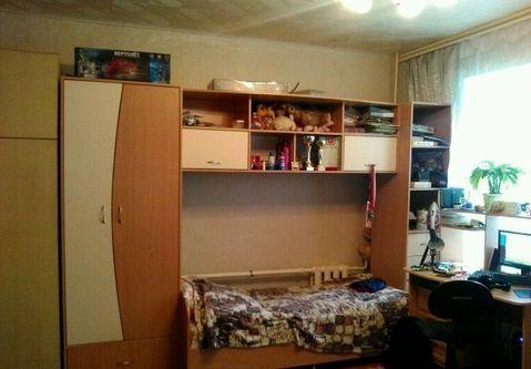 Продается 1-к Квартира ул. Аккумуляторная, Купить квартиру в Курске по недорогой цене, ID объекта - 320615506 - Фото 1
