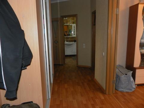 Продается 2-х комнатная квартира улучшенной планировки р-он Гермес - Фото 2
