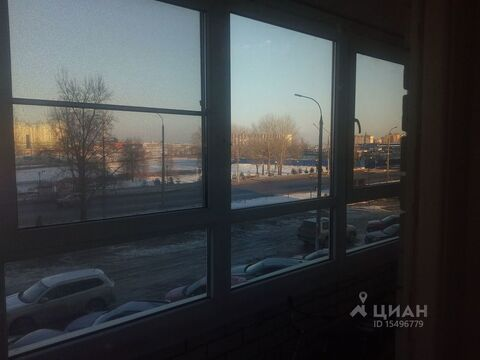 Продажа квартиры, Нижний Новгород, Мещерский б-р. - Фото 1