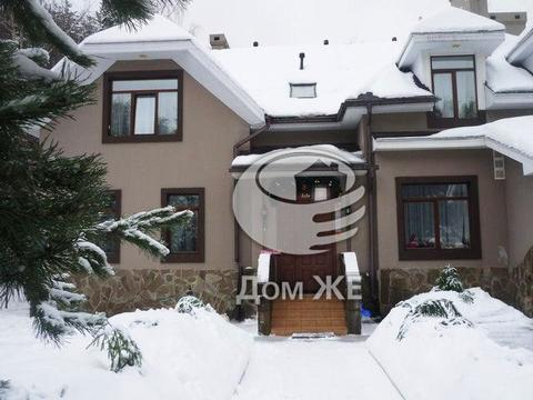 Аренда дома, Пушкино, Пушкинский район - Фото 1