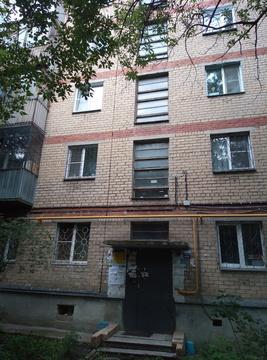 Квартира, ул. Артиллерийская, д.114 к.Б - Фото 1