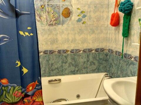 Продается 2-комнатная квартира на ул. Кибальчича - Фото 4