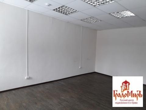 Сдается офис, Сергиев Посад г, 26м2 - Фото 1