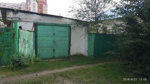 Продажа гаража, Благовещенск, Ул. Кузнечная - Фото 2