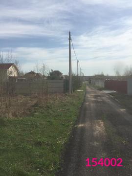 Продажа земельного участка, Денисьево, Можайский район, Деревня . - Фото 4