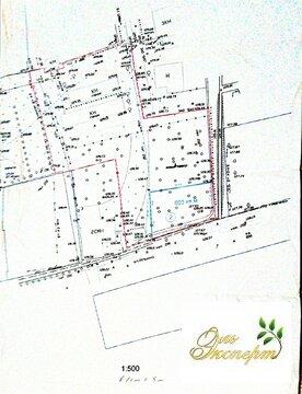 Продажа земельного участка. - Фото 1