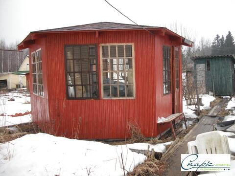 Дом + участок, Выборг, станция 117 км. Стоимость: 2600 т.р. - Фото 3