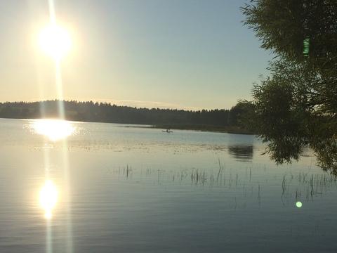 Участок на берегу Озернинского водохранилища - Фото 5