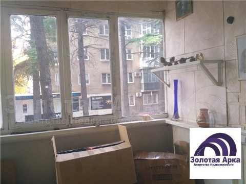 Продажа квартиры, Туапсе, Туапсинский район, М.Жукова улица - Фото 5