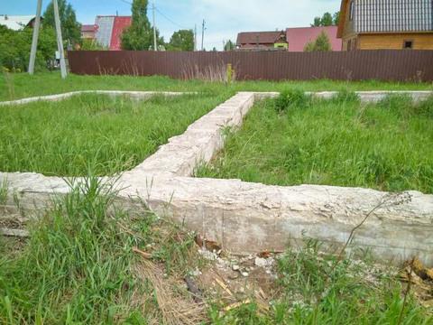 Продам земельный участок 10 сот. под ИЖС в г.Кимры (Мыльцевка) - Фото 1