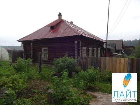 Жилой дом 40 кв.м. и земельный участок 12 соток + Баня - Фото 5