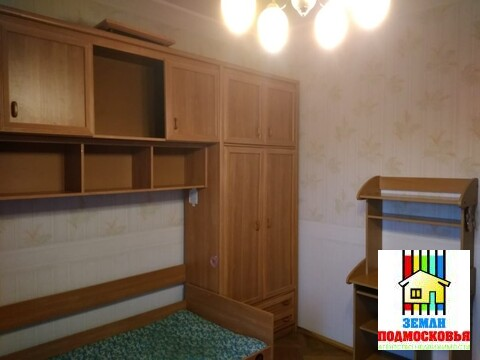 4 - комнатная квартира в г. Дмитров, ул. Чекистская, д. 5 - Фото 3