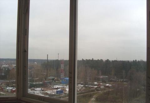 Продается 2 комнатная квартира в пос. Зеленоградский, ЖК Зеленый город - Фото 4