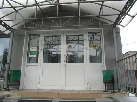 Продается здание Советскй пр-т 87 - Фото 2