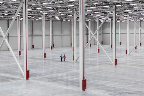 Новый складской комплекс отдельно стоящий класса А - Фото 3