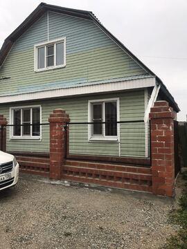 Предлагаем благоустроенный дом в черте г. Шелехов! - Фото 1