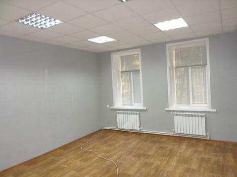 Под офис или жилое! 2-комн. квартира 62 кв. м с ремонтом напротив црб - Фото 2