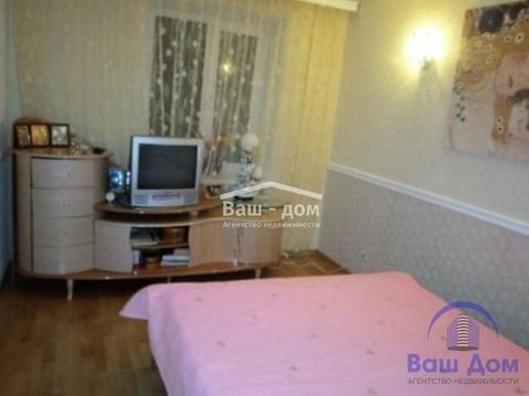 Продается 3 комнатная квартира в Александровке, 40 Лет Победы, . - Фото 3