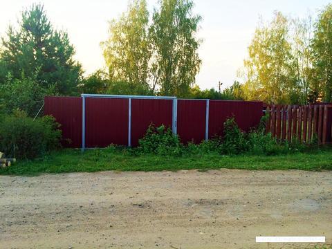 Участок в дер. Павловское Сокол-2 - Фото 2