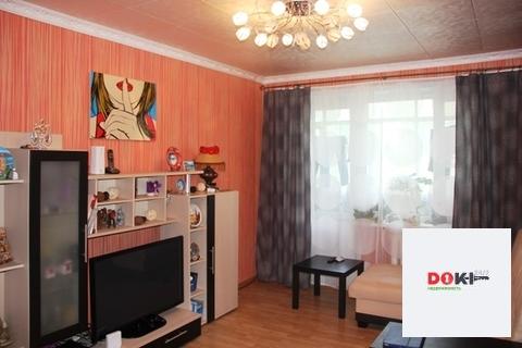 Продажа. Однокомнатная квартира в Егорьевском районе. - Фото 1