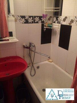 Комната в 2-комнатной квартире в пешей доступности до ж/д Люберцы - Фото 4
