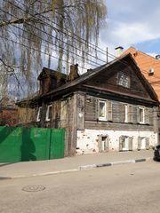 Продажа дома, Тверь, Ул. Чернышевского - Фото 1