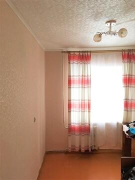 3-комнатная квартира в центре Александрова, по Вокзальному переулку - Фото 4