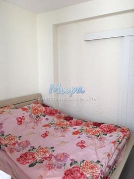 Мария! Сдаётся хорошая трёхкомнатная квартира (2 комнаты смежные, 1 и, Аренда квартир в Москве, ID объекта - 329992762 - Фото 1