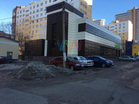 Аренда торгового помещения, Уфа, Ул. Бакалинская - Фото 5