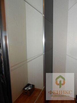 Уютная однокомнатная квартира с ремонтом в новом доме! - Фото 4
