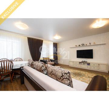 Квартира с евроремонтом в кирпичном доме на Ригачина 44 - Фото 4