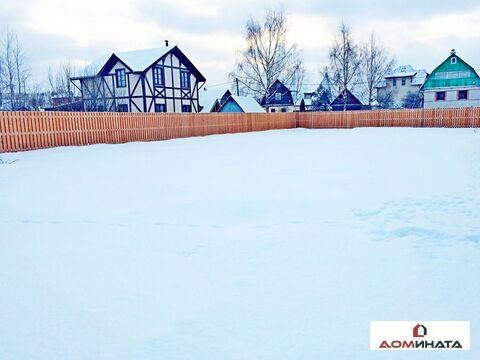 Продажа участка, Всеволожский район, Рабочий поселок-2 СНТ - Фото 1