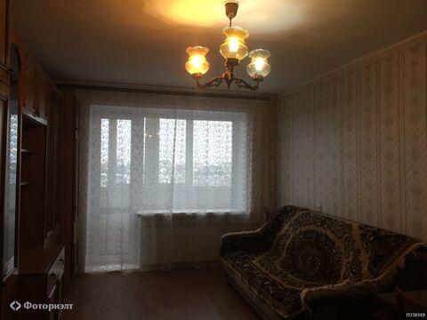 Квартира 1-комнатная Саратов, Кировский р-н, ул Соколовая - Фото 3