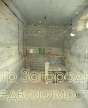 Дом, Симферопольское ш, 15 км от МКАД, Подольск, в деревне. . - Фото 4