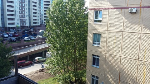 Продажа квартиры, м. Лесная, Ул. Харченко - Фото 2
