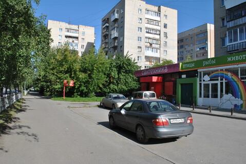 Коммерческая недвижимость, ул. Шаумяна, д.100 - Фото 5