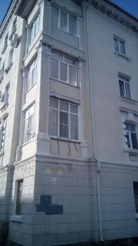 Купить комнату в коммунальной квартире на Набережной Новороссийска. - Фото 4