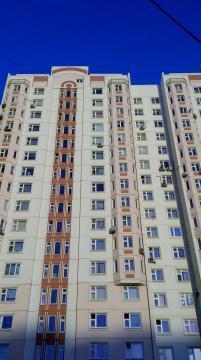 Трехкомнатная квартира в Марфино - Фото 1