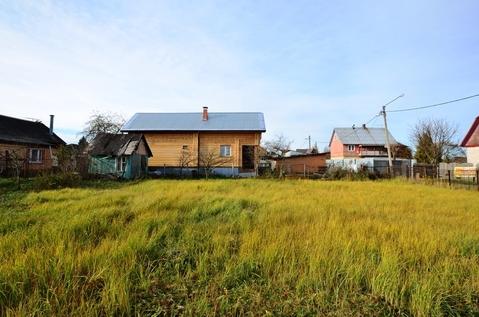 Продается участок 6,6 соток в деревне Болтино - Фото 3